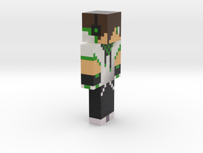 6cm | HEROBRINE_5000 in Full Color Sandstone