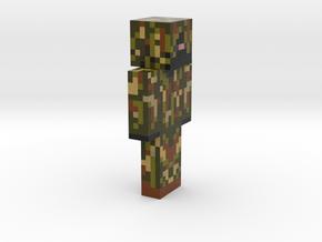 6cm | BlacKkDream in Full Color Sandstone