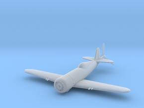 1/144 IAR 80 Romanian WW2 Fighter in Smooth Fine Detail Plastic: 1:144