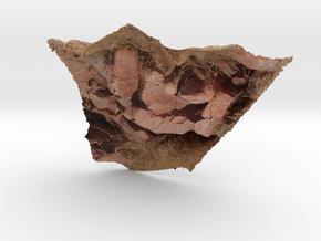 Cape Lambert Rock (WA) in Full Color Sandstone