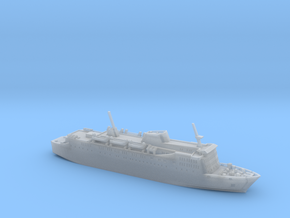 MS Botnia Express (1:1200) in Smooth Fine Detail Plastic: 1:1200