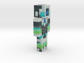 6cm   PixelMech in Full Color Sandstone