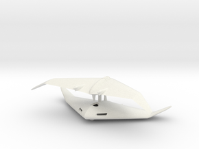 1/200 Northrop N-1M (x2) in White Natural Versatile Plastic