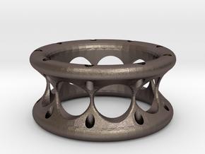 Ultralight Ring in Stainless Steel
