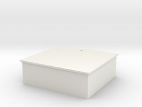 command side 2 in White Natural Versatile Plastic
