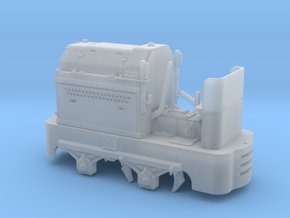 Ruhrthaler Typ DL/S1 Spur 1f 1:32 in Frosted Ultra Detail