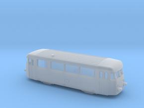 Vorserien Schienenbus Spur Z 1:220 in Smooth Fine Detail Plastic