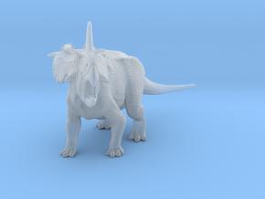 Coronosaurus/Centrosaurus brinkmani 1/72 in Smooth Fine Detail Plastic