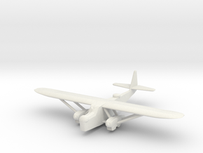 1/200 Potez 540 in White Natural Versatile Plastic
