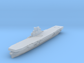 USN Wasp class 1/4800 in Smooth Fine Detail Plastic