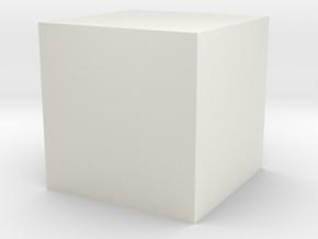1-1-1-markup in White Natural Versatile Plastic