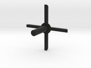 MBPI-A11-QUA2 in Black Strong & Flexible