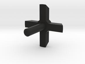 MBPI-A753-QUA2 in Black Strong & Flexible