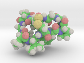 SFTL1 Peptide in Full Color Sandstone
