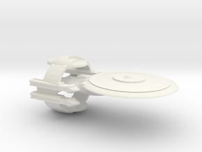 Prospero-class in White Natural Versatile Plastic
