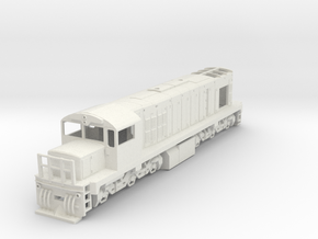 Tranzrail DQ 1:64 (S Scale) in White Strong & Flexible