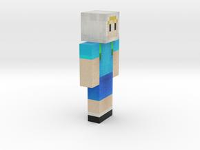 6cm | The_JK_KId in Full Color Sandstone