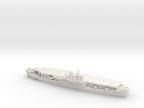 1/1800 IJN LSD Akitsu Maru [1944] in White Natural Versatile Plastic