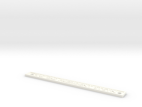 F147 SAS PRESIDENT STEYN in White Processed Versatile Plastic