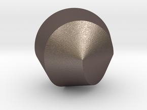 femi - yin yang in Stainless Steel