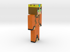 6cm   QueenBethyPie in Full Color Sandstone