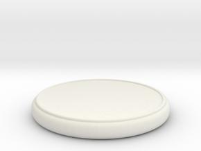 AlasraSpiritBladeESOBase in White Strong & Flexible