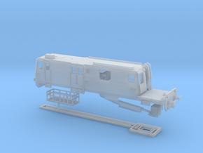 ÖBB X552 in 1:160 für TM-04 15m in Smooth Fine Detail Plastic