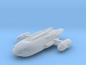 1/2256 Star Wars Galaxies Nova Courier 1/2256 in Frosted Ultra Detail