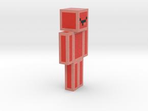 6cm | BreezyIV in Full Color Sandstone