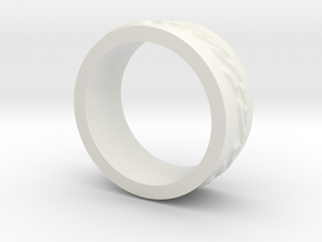 ring -- Fri, 03 May 2013 04:52:50 +0200 in White Strong & Flexible