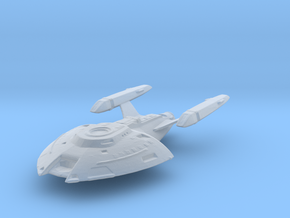 Uss Equinox 3 Inch in Frosted Ultra Detail