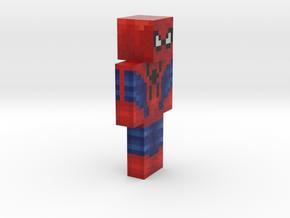 6cm | spidercraft0408 in Full Color Sandstone