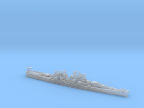 1/1800 US CA72 Pittsburgh[1944] in Smooth Fine Detail Plastic