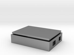 Arduino - Diecimila in Natural Silver