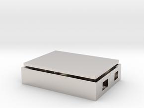 Arduino - Diecimila in Platinum