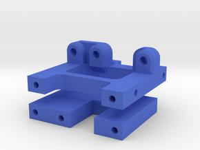LA-31 in Blue Processed Versatile Plastic