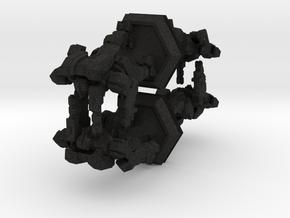 WHAM- King Sandman x4 (1/500th) in Black Acrylic