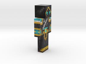 7cm | coco888 in Full Color Sandstone