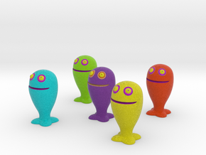 All ChuChu in Full Color Sandstone