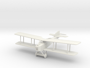 1/144 Breguet 14 B2 in White Natural Versatile Plastic