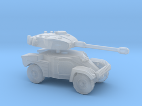 1:200 PANHARD AML90 in Smooth Fine Detail Plastic