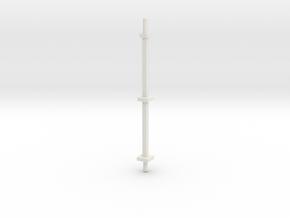 safety latch for Sunbeam Vista food processor in White Natural Versatile Plastic