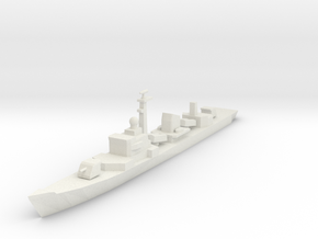 Type053H 1:700 in White Strong & Flexible