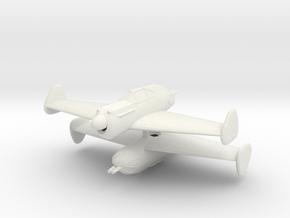 1/200 Moskalev SAM-7 'Sigma' in White Natural Versatile Plastic