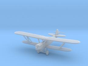 1/144 Polikarpov R-5 in Smooth Fine Detail Plastic