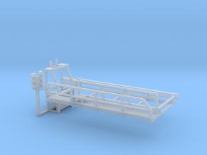 05.003.121 GW-Wasserrettung FFM Geländer  in Frosted Ultra Detail