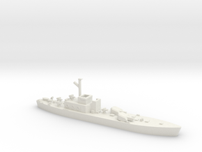 LCG(M)2 1/600 Scale in White Strong & Flexible