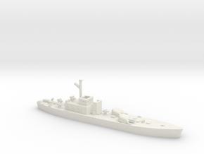 LCG(M)2 1/600 Scale in White Natural Versatile Plastic