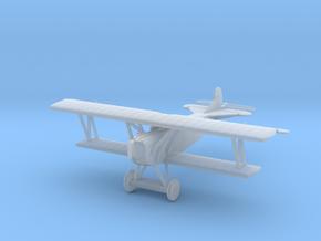 1/144 Fokker D.VII in Smooth Fine Detail Plastic