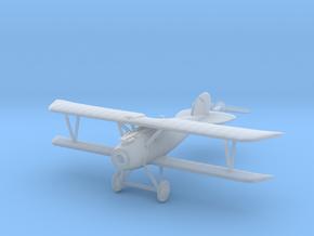 1/144 Albatros D.Va in Smooth Fine Detail Plastic